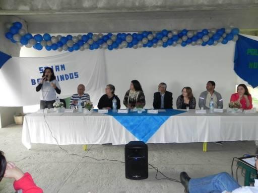 Aula inaugural - Polo CEDERJ de Nova Friburgo - Mesa 6