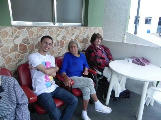 2ª visita ao LAJE - Polo CEDERJ-UAB de Nova Friburgo - 10