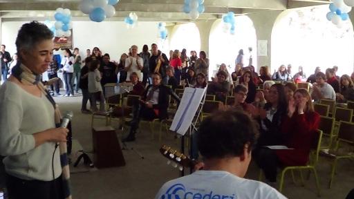 Aniversário Polo CEDERJ_UAB de Nova Friburgo - 10 anos - 10