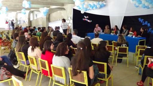 Aniversário Polo CEDERJ_UAB de Nova Friburgo - 10 anos - 17