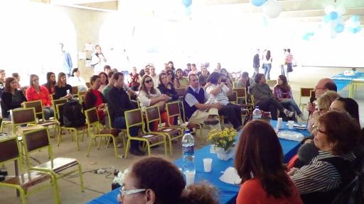 Aniversário Polo CEDERJ_UAB de Nova Friburgo - 10 anos - 20