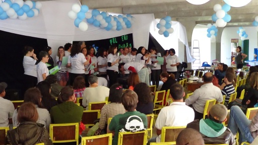 Aniversário Polo CEDERJ_UAB de Nova Friburgo - 10 anos - 30