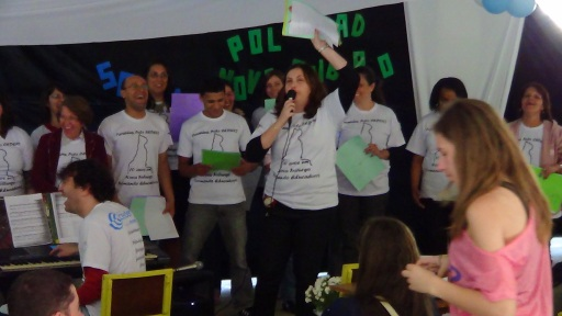 Aniversário Polo CEDERJ_UAB de Nova Friburgo - 10 anos - 31