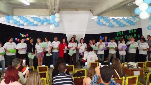 Aniversário Polo CEDERJ_UAB de Nova Friburgo - 10 anos - 33