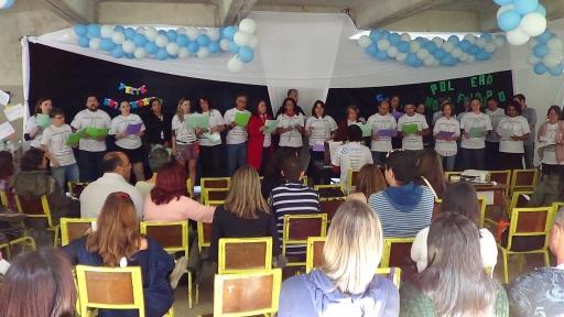 Aniversário Polo CEDERJ_UAB de Nova Friburgo - 10 anos - 34
