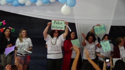 Aniversário Polo CEDERJ_UAB de Nova Friburgo - 10 anos - 42