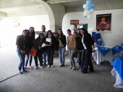FESTA DE ANIVERSÁRIO - 10 ANOS - PEADNF (127)
