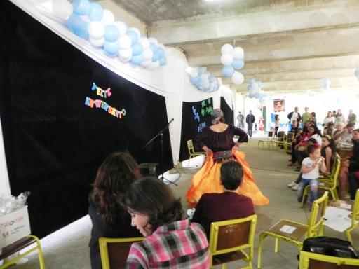 FESTA DE ANIVERSÁRIO - 10 ANOS - PEADNF (164)