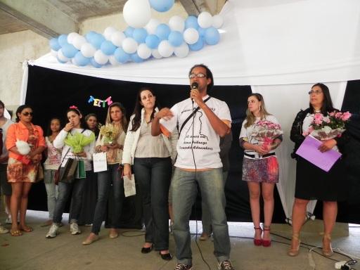FESTA DE ANIVERSÁRIO - 10 ANOS - PEADNF (208)