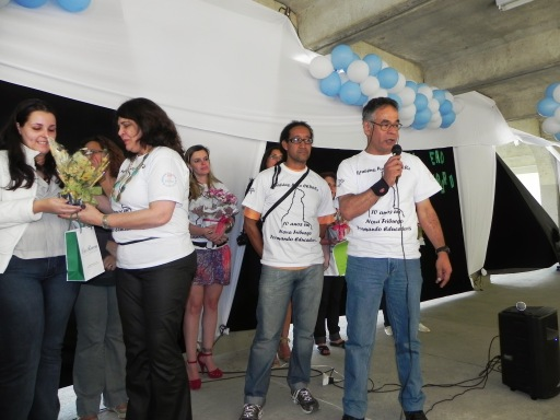 FESTA DE ANIVERSÁRIO - 10 ANOS - PEADNF (220)
