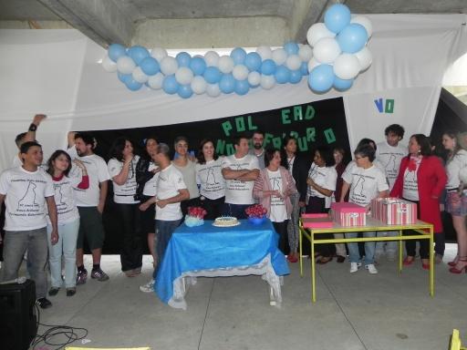 FESTA DE ANIVERSÁRIO - 10 ANOS - PEADNF (254)