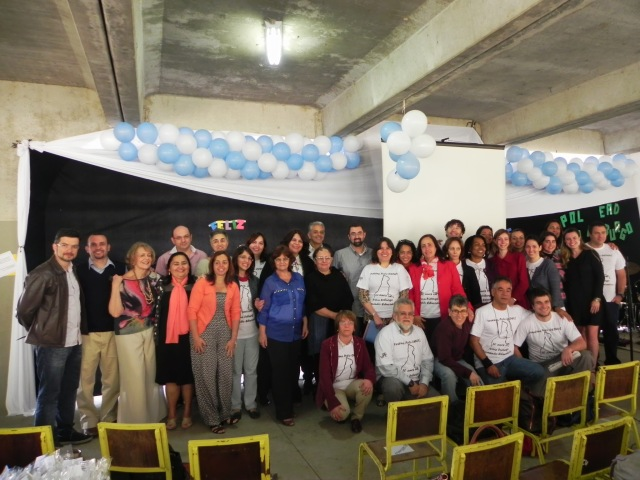 FESTA DE ANIVERSÁRIO - 10 ANOS - PEADNF (73)
