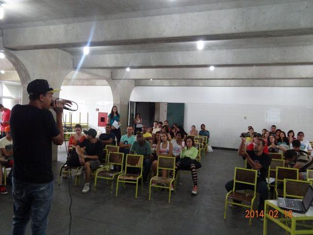"""Fábio FG apresentou a música """"A ponte"""""""