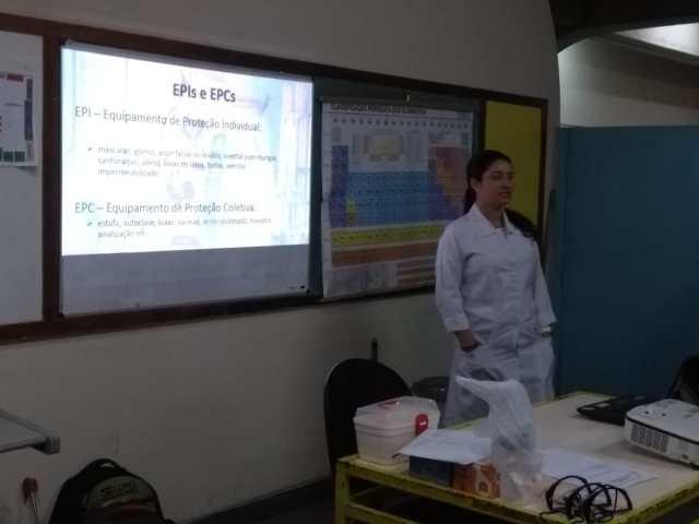 análise de urina 5